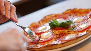 使ってみたいイタリア語の表現ー「Che pizza!」(ケ・ピッツァ)