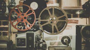映画で覚えるイタリア語、イタリア語学習におすすめな映画